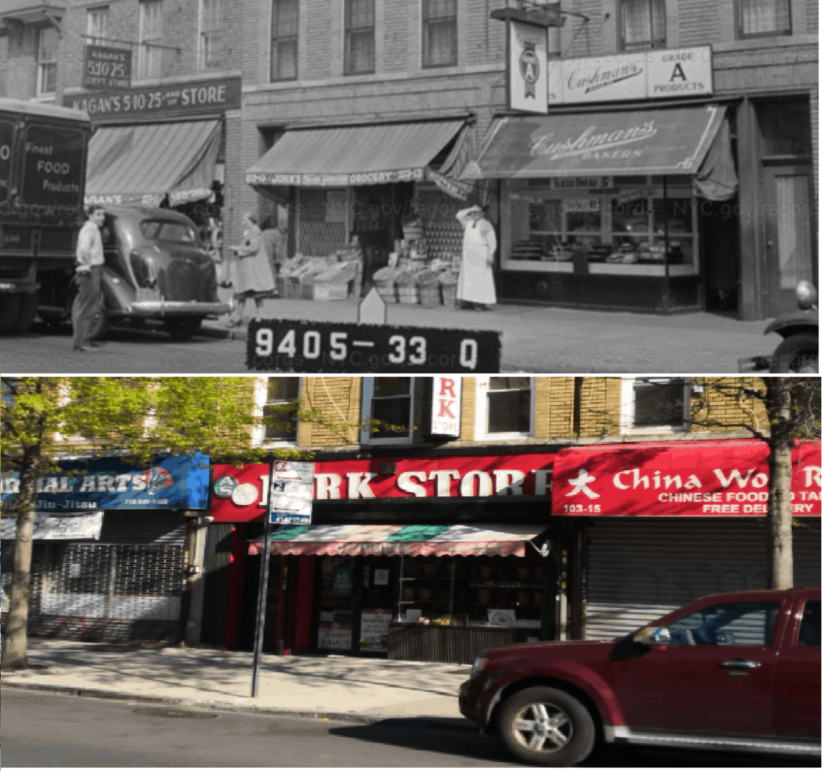 80 Years Later, NYC Italian Grocery still Standing and Serving Classic Fare