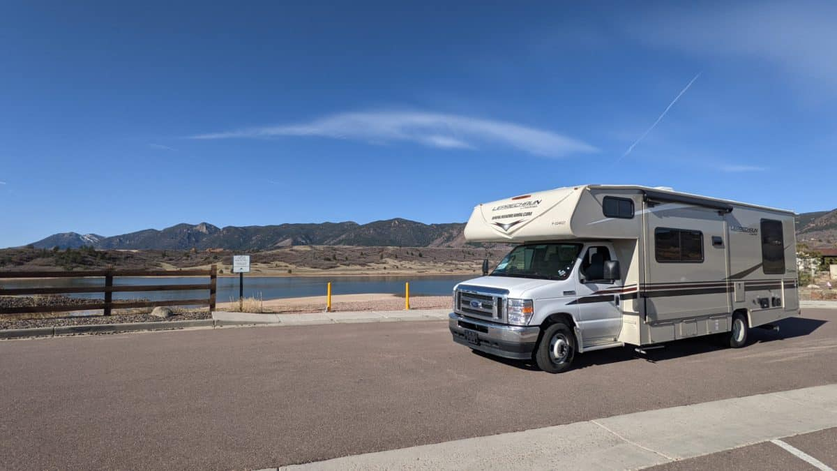 5 Tips for the First Time RV Renter!